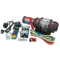 Wyciągarka elektryczna 12V 3500LBS 1,6T DO QUADA