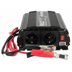 Przetwornica napięcia prądu IPS-700/1000 (12V/230V/1000W) VOLT POLSKA