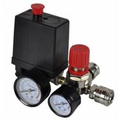 Presostat wyłącznik ciśnieniowy do kompresora 12bar
