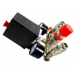 Presostat wyłącznik ciśnieniowy do kompresora 8bar
