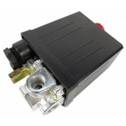 Presostat wyłącznik ciśnieniowy do kompresora 8bar (bez manometru)