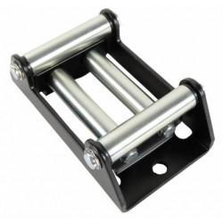 Rolki prowadnica rolkowa do wyciągarki wciągarki do quada małe