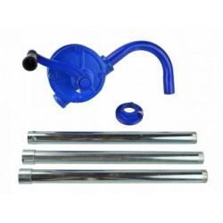 Pompa ręczna na korbę do paliwa oleju
