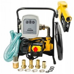 Pompa do paliwa mini CPN dystrybutor 2300W