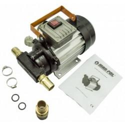 Pompa Do Oleju Silnikowego Opałowego CPN 230V 550W MAR-POL