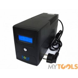 Zasilacz Awaryjny UPS Micro 800 (800VA/480W/9Ah) LCD VOLT POLSKA