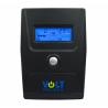 Zasilacz Awaryjny UPS Micro 1200 (1200VA/720W/2x7Ah) LCD VOLT POLSKA
