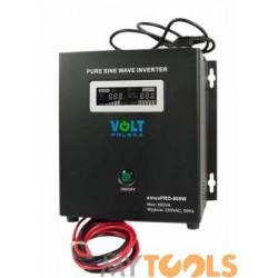 Przetwornica UPS Awaryjne Zasilanie Pieca CO SINUSPRO-800W (12V/230V/800W)