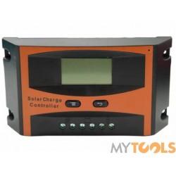 Regulator solarny SOL-18 12V/24V 10A LCD Volt Polska