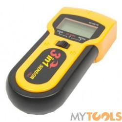 Wykrywacz detektor kabli przewodów metalu 3w1