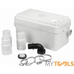 Pompa z rozdrabniaczem do WC pomporozdrabniacz/młynek Mini 250W