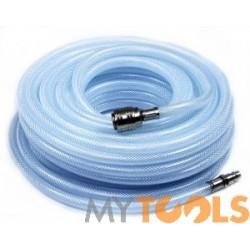 Wąż do kompresora przewód zbrojony pneumatyczny 20m