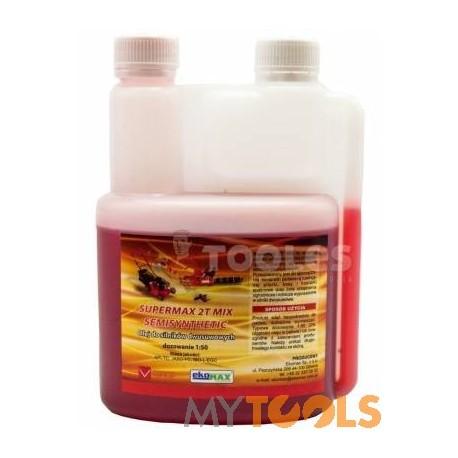 Olej do mieszanki paliwowej (do silników kosy, piły spalinowej) 500ml
