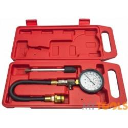 Tester ciśnienia miernik sprężania benzyna 2el