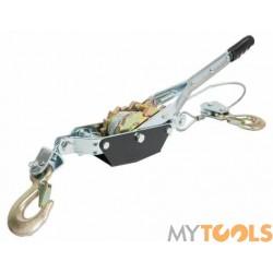 Wyciągarka linowa uciąg 2 tony (2 tryby)