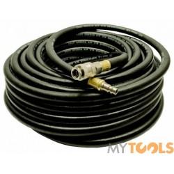 Wąż pneumatyczny do kompresora przewód 10x17mm 20m zakuty