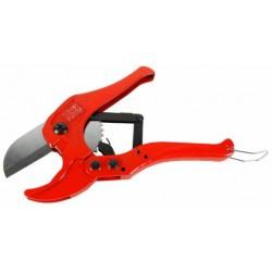 Nożyce do cięcia rur PCV PCW PP PE PEX obcinak zgrzewarka