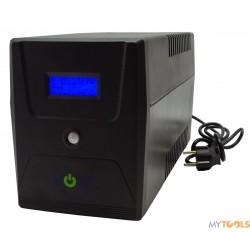 Zasilacz Awaryjny UPS MicroSine 2000 (2000VA/1400W/2x9Ah) LCD VOLT POLSKA