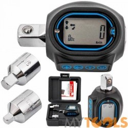 Klucz dynamometryczny adapter elektroniczny