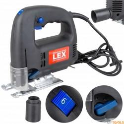 Wyrzynarka elektryczna LEX 1200W