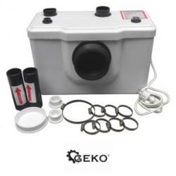 Pompa z rozdrabniaczem do WC pomporozdrabniacz/młynek 600W