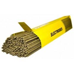 Elektrody spawalnicze 2.5mm x 300mm (2.5kg)