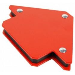 Magnetyczny kątownik spawalniczy udźwig 11.5 kg