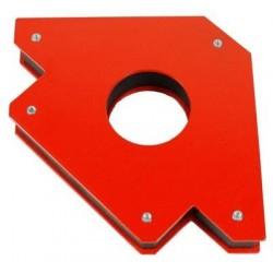 Magnetyczny kątownik spawalniczy udźwig 22.5 kg