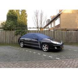 Pokrowiec na samochód sedan hatchback S-XL (na szyby i dach) CARPOINT