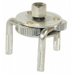 Klucz do filtra oleju pazurkowy 65-125 mm
