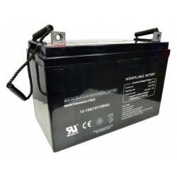 Akumulator żelowy AGM 12V 100Ah Bezobsługowy VOLT POLSKA
